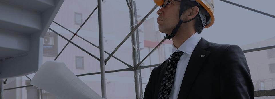 株式会社朝日リビングタイトルバナー 設計室次長(建築士・施工管理技士)求人