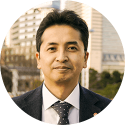 朝日リビングスタッフ 政岡 洋史