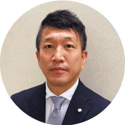 株式会社朝日リビングスタッフ 溝口 善廣