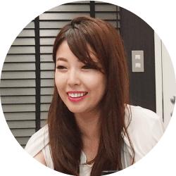 朝日リビングスタッフ 鈴木 祐美子