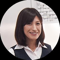 株式会社朝日リビングスタッフ 荒井 智美