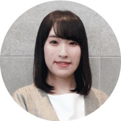 株式会社朝日リビングスタッフ 武石 治菜