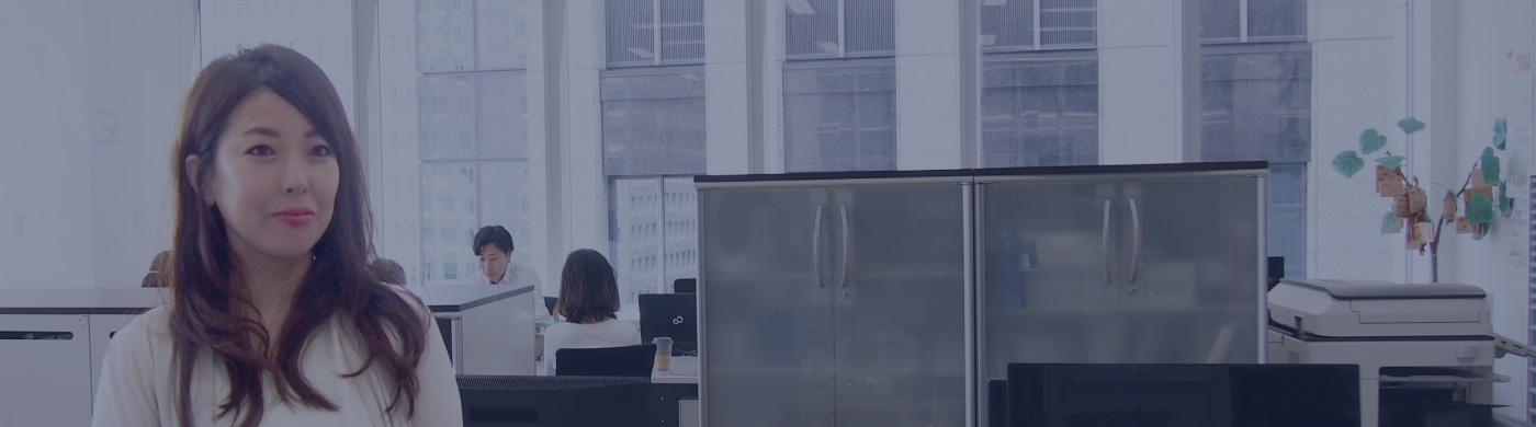 株式会社朝日リビングタイトルバナー 女子力企画室 鈴木 祐美子の1日