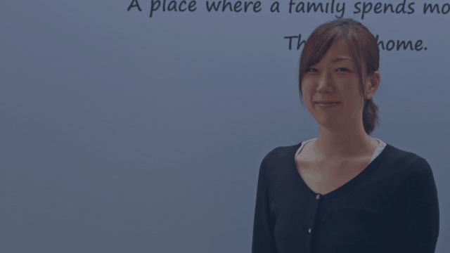 株式会社朝日リビングタイトルバナー 女子力企画室 村田 聖子の1日