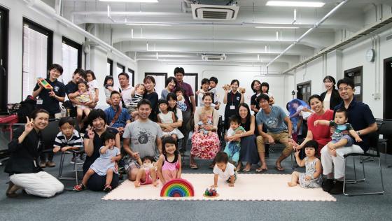 子どもが快い家は大人も快い@神戸にご来場いただいた皆さん