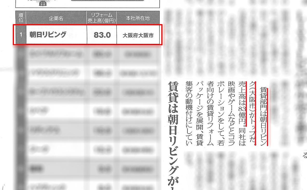 リフォーム産業新聞 平成29年12月26日号