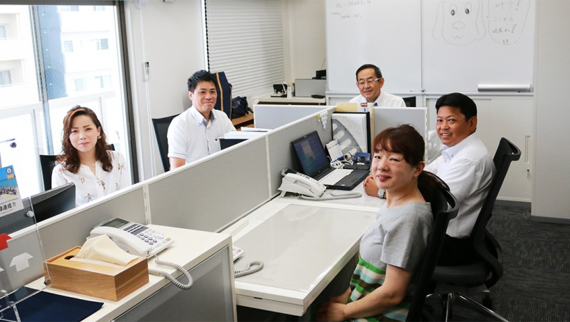 堺営業所開設のお知らせ | 朝日リビングコーポレート